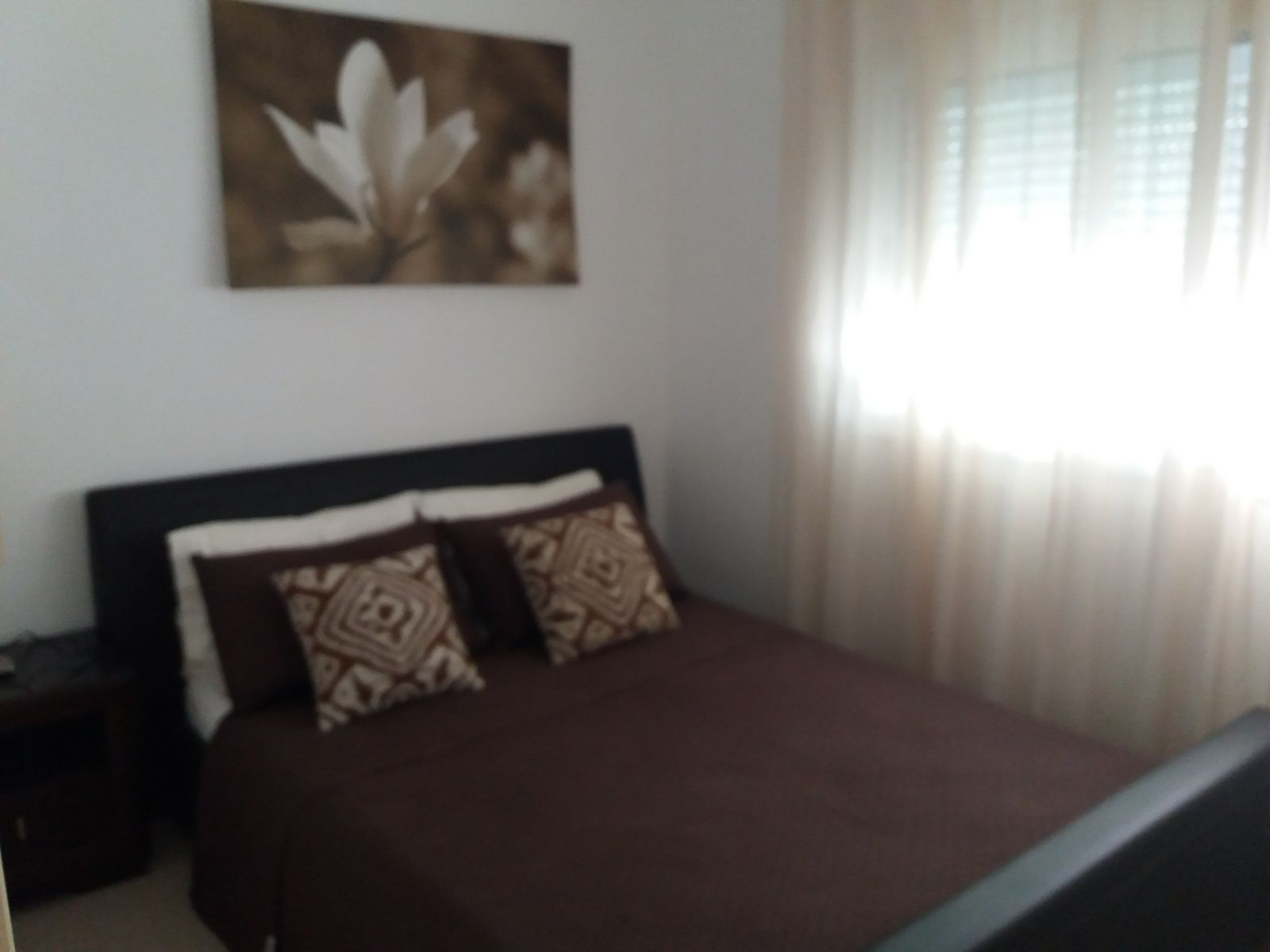 cocotal condo for rent bedroom 1