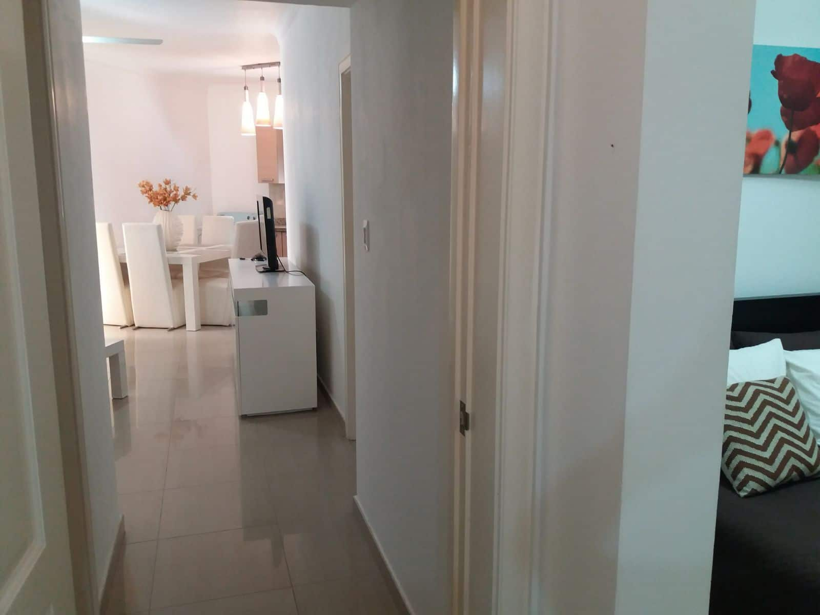 cocotal condo for rent hall