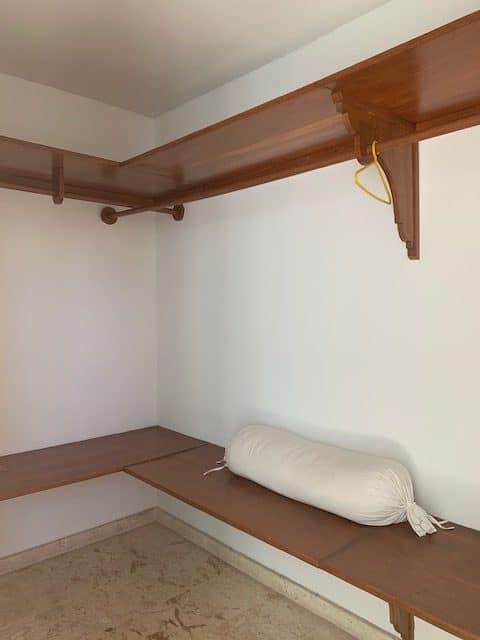 penthouse closet