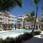 punta cana condo for rent