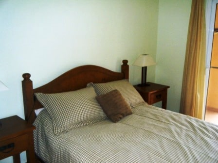 palma real condo for rent bedroom 1
