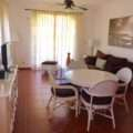 condo palma real for rent dining/livong room