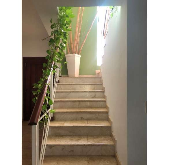 cocotal villa stairs