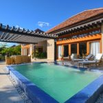 Cap Cana Villa private pool