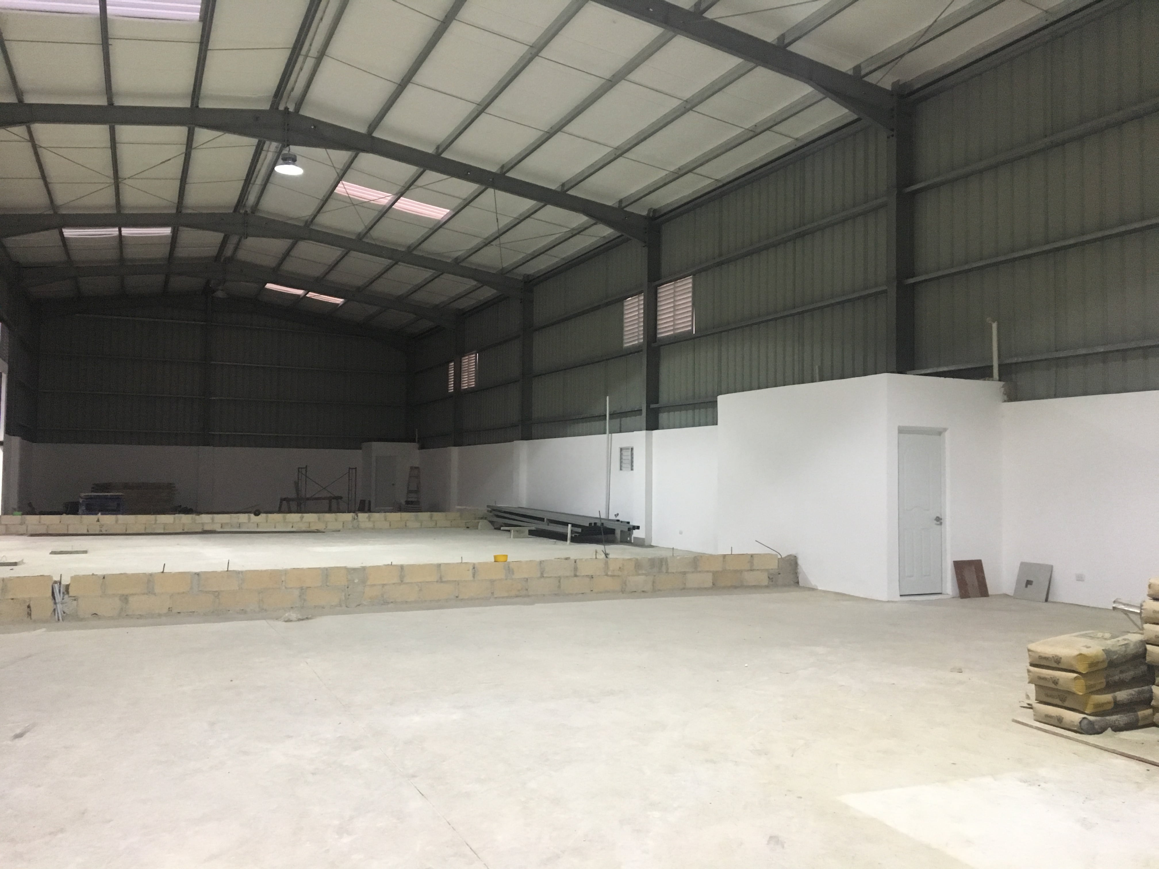 commercial spaces for rent in punta cana